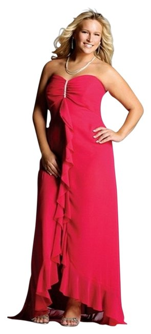 Faviana Plus Size Prom Gowns Plus Size Pageant Gowns Plus Size Evening Gowns Plus Size Mother Of The Bride Gowns Dress