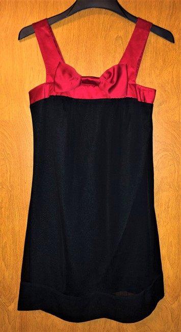 Preload https://img-static.tradesy.com/item/6839/vero-moda-black-and-red-wise-sl-mini-short-night-out-dress-size-4-s-0-1-650-650.jpg
