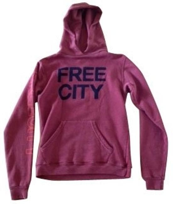 Free City Sweater