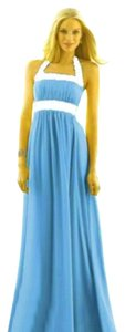 Turquoise Maxi Dress by After Six Full Length