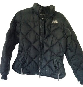 The North Face Down Ski Puffer Coat