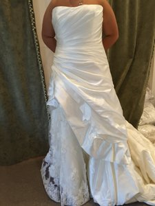 Maggie Sottero Suzanne Wedding Dress