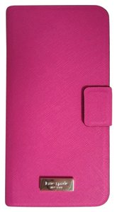 Kate Spade Kate Spade Hot Pink iphone 6 Case Tech Phone NEW NWT