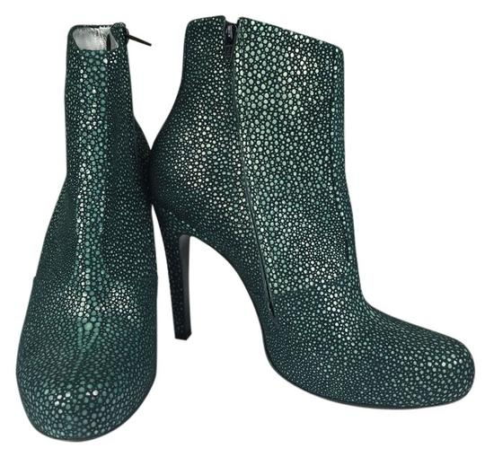 Preload https://img-static.tradesy.com/item/6840670/freelance-price-lowered-green-eel-ankle-bootsbooties-size-us-8-0-1-540-540.jpg