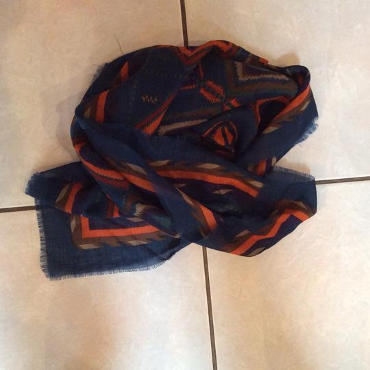 Other Geometric design scarf
