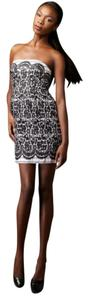 Tibi New Without Tags Silk Evening Date Dress