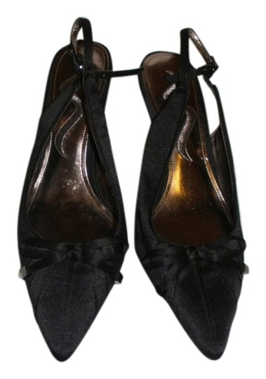 Preload https://img-static.tradesy.com/item/6841723/nina-black-satin-slingback-pumps-size-us-65-regular-m-b-0-0-540-540.jpg