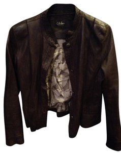 Cole Haan Brown Jacket