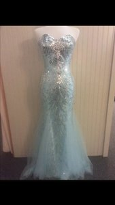Jovani Blue Jovani Dress