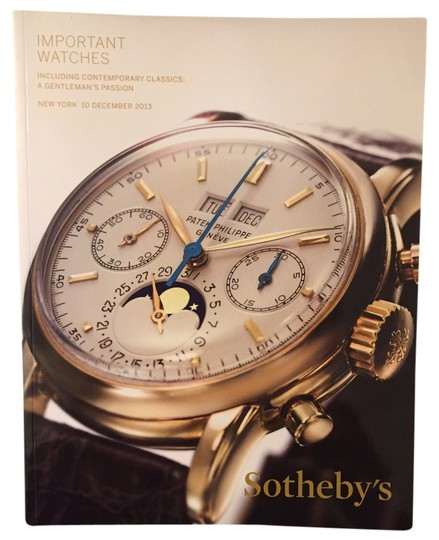 Sotheby's Coffee Table Book: SOTHEBY'S Image 0