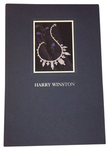 Harry Winston Harry Winston Coffee table Book