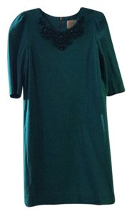 Kate Spade short dress Jade on Tradesy