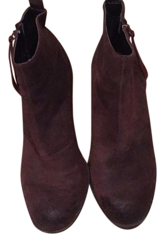 DV by by DV Dolce Vita Brown Boots/Booties ad408c