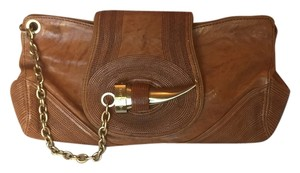 Botkier Tan Clutch