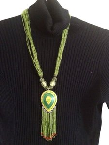 Chinese Laundry Hawaii Style Necklace