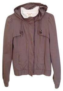 Anthropologie Casual Contemporary light brown Jacket