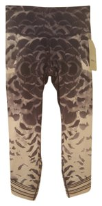 Lululemon High Times Pant Pretty Plume Special Edition Wrap Mesh