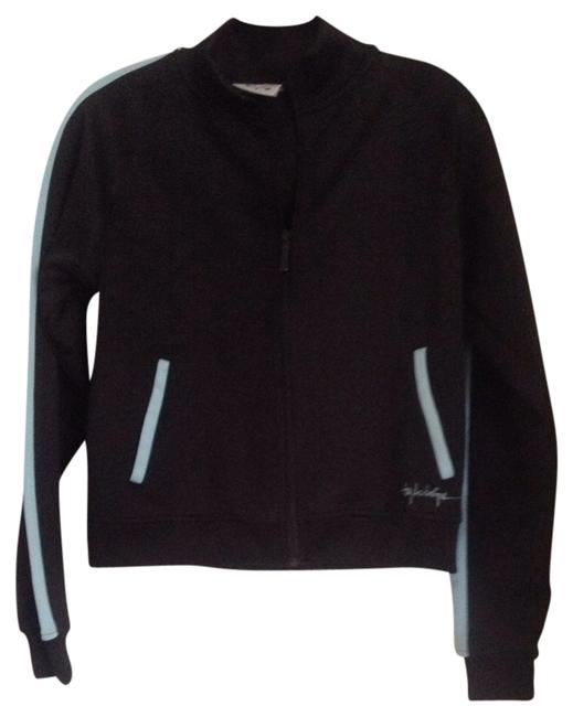 Preload https://item3.tradesy.com/images/black-with-blue-trim-activewear-size-8-m-685067-0-0.jpg?width=400&height=650