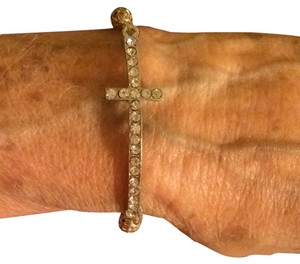 Cross Bracelet Stretch bracelet