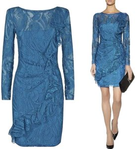 Emilio Pucci Lace Store Display Never Worn Dress