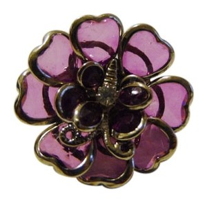 Other Flower Stretch Ring