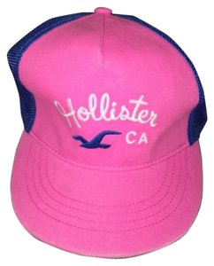 Hollister Hollister Trucker Hat
