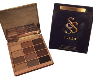 Stila Soul Shadow Set