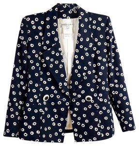 Sant Laurent Blue/Navy Blazer