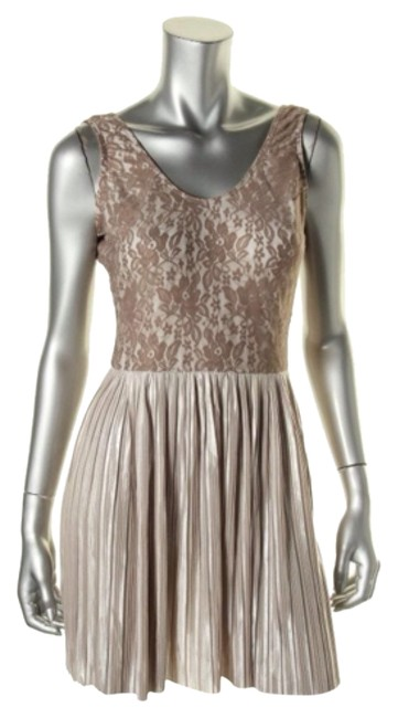 Preload https://img-static.tradesy.com/item/6853864/taupe-style-number-10892002-above-knee-cocktail-dress-size-petite-8-m-0-0-650-650.jpg