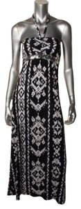 Blac Maxi Dress by INC International Concepts