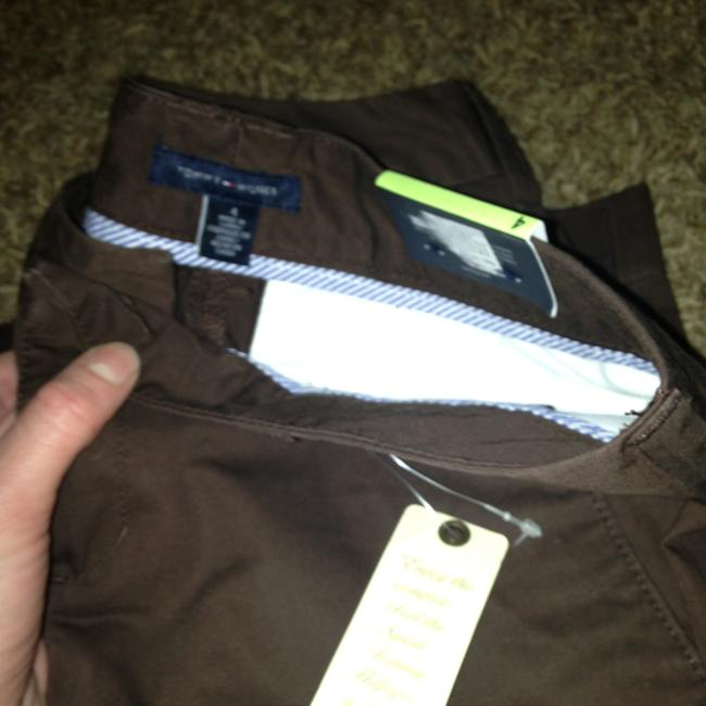 Tommy Hilfiger Shorts Chocolate, Brown