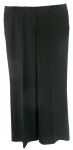 J. Jill Petite Size 14 No Waistband Relaxed Pants Black