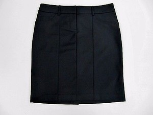 Guess Womens By Marciano Skirt Black