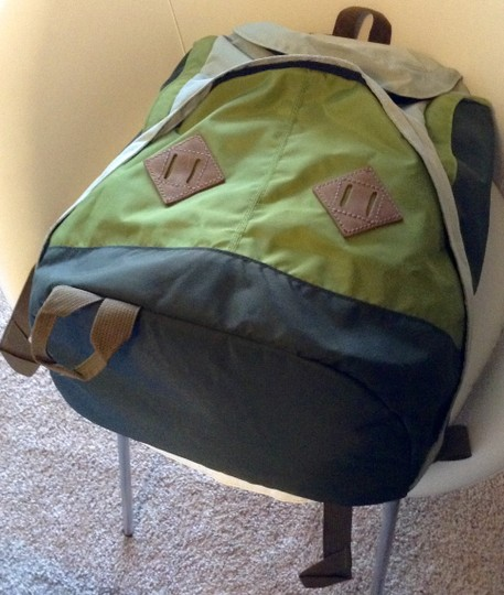 JanSport Backpack Image 1