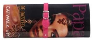 Purse Pink Fuchsia Clutch