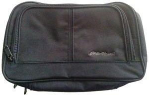 Eddie Bauer Black Travel Bag