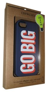 J.Crew Fast Shipping LOW PRICE J. Crew- Crew Cut iPhone 5 cover