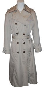 Forcaster of Boston Vintage Trench Coat