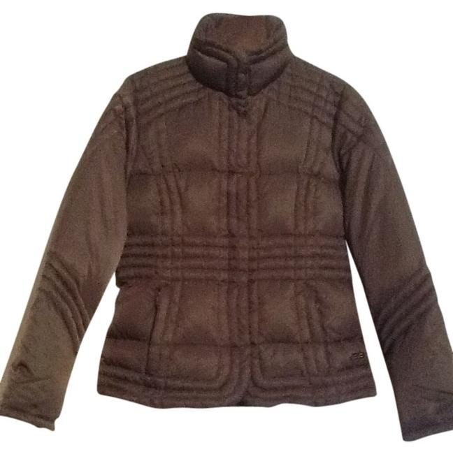 Kenneth Cole Spor Sporty Chocolate brown Jacket