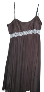 Badgley Mischka Bridesmaids Dress