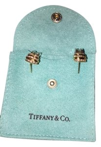 Tiffany & Co. Tiffany Somerset earrings, with diamonds