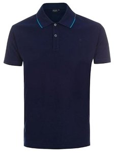Paul Smith Mens X-large Polo Top Navy blue