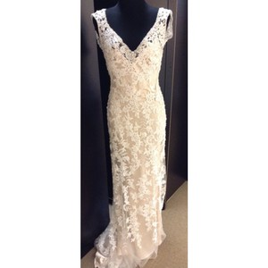 MADISON JAMES Mj12 Wedding Dress