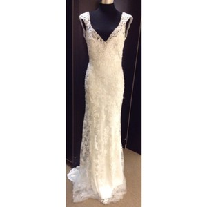 Allure Bridals Mj12 Wedding Dress