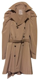 Jennifer Lopez Trench Coat