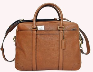 Coach Saddle Messenger Bag