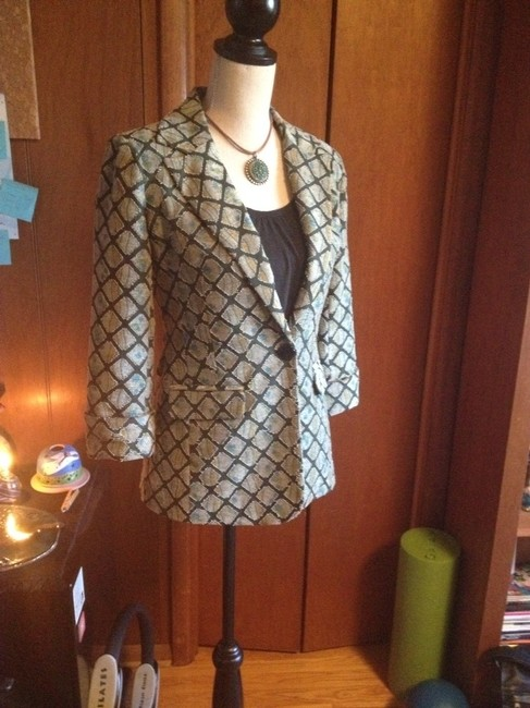 Other Buy One Item In My Closet And Get 30% Off A Second Item. Multi Blazer