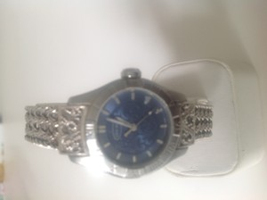 Lois Hill Wrist Watch