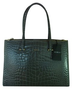 Furla Tote in Gray