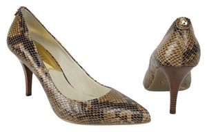Michael Kors SNAKESKIN Pumps